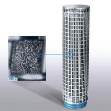 Фильтр для фильтрации газа P-GSL N