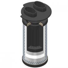 Адсорбционный фильтр Donaldson Ultrafilter для удаления масляных паров, углеводородов и запахов